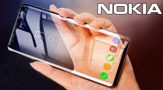 Nokia 2 Edge Max 2019