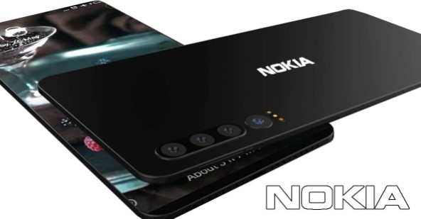 Nokia Cavia Pro 2019