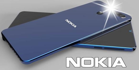 Nokia Edge Classic 2019