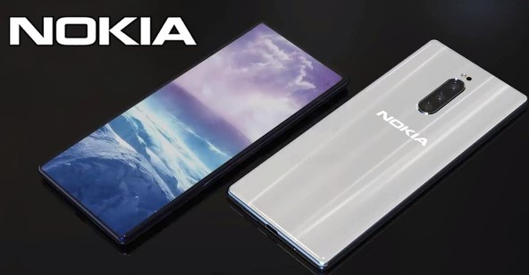 Nokia Mate Plus 2019