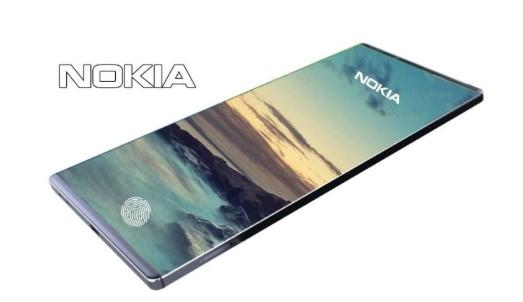 Nokia Maze Mini 2019