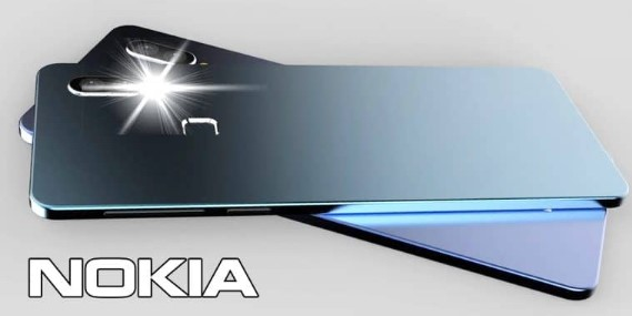 Nokia McLaren Edge Max 2019