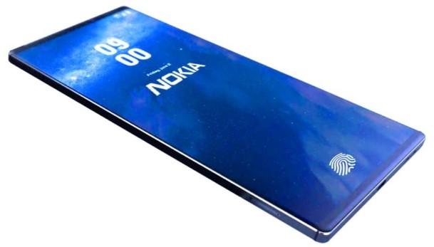 Nokia McLaren Lite 2019