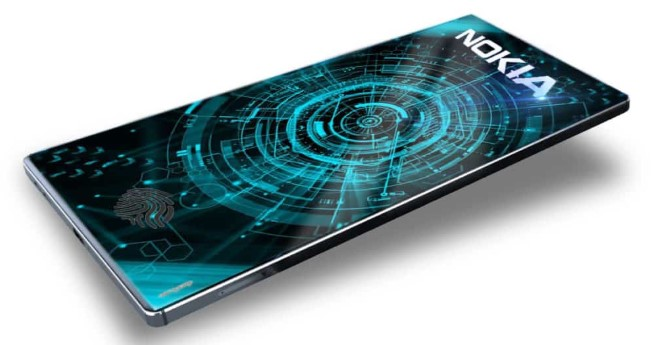 Nokia N Edge 2019 flagship