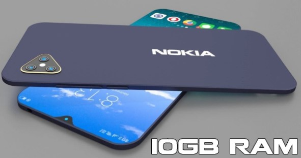 Nokia Note XS 2019 monster