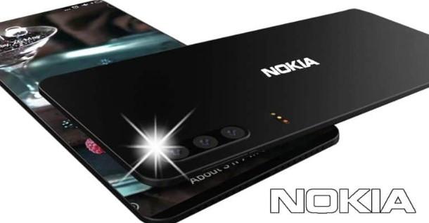 Nokia S9 2019