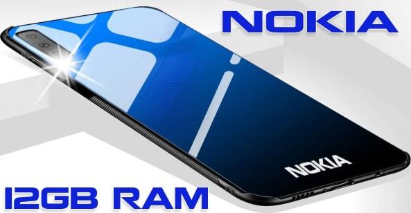 Nokia Swan Hybrid Max 2019