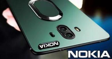 Nokia X7 Pro 2019