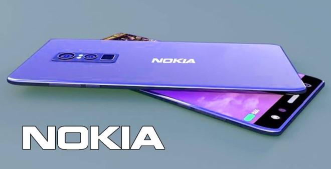 Nokia Z Duo 2019
