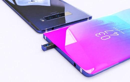 Samsung Galaxy Note 11 Image