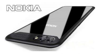 Nokia Aeon Prime Pro 2019