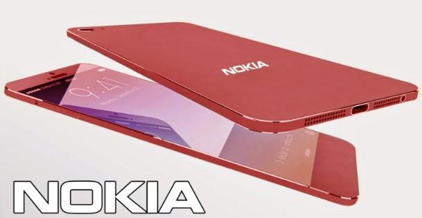 Nokia CR7 Plus 2019