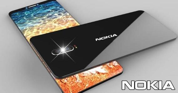 Nokia Curren Pro Max 2019