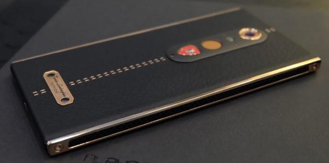 Nokia Lamborghini Mist Best