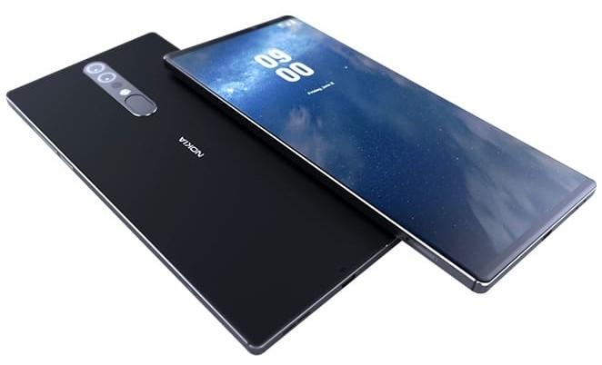 Nokia Mate Max 2019