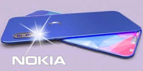 Nokia Swan Lite 2019