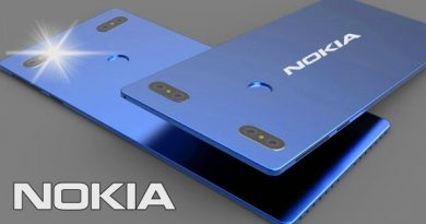 Nokia Vitech Plus 2019