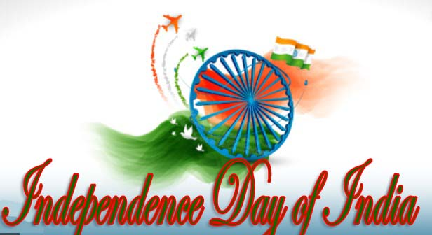 15 August Indian Independence Day – 73rd Happy India