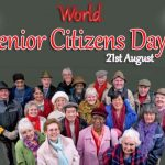 21st August - Senior Citizen Day – Happy World Senior Citizens Day 2019
