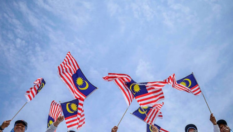 62th Malaysia National Day 2019
