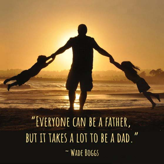 Best Happy Fathers Day Quotes