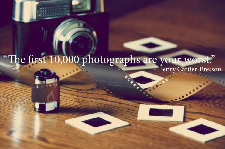 Best World Photography Day Quotes