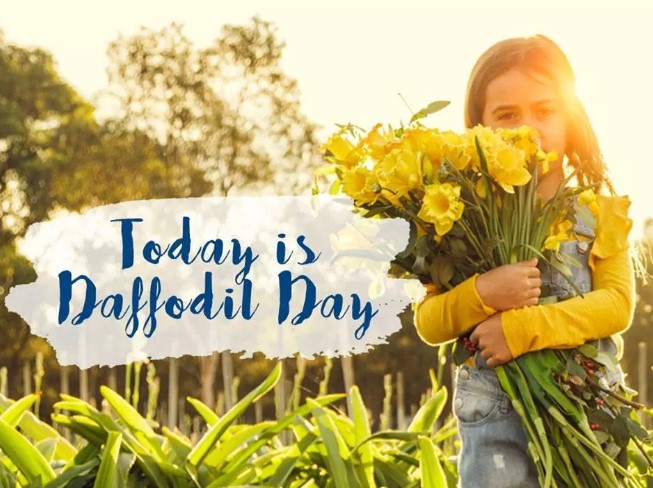 Daffodil Day 2021 Images