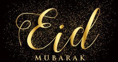 EID Mubarak 2019 Best Image - Bakr-Id