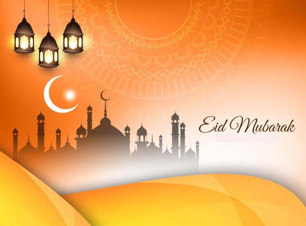 Eid Mubarak 2019 HD Wallpaper - EID ul Adha