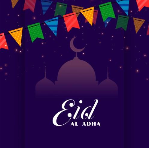 Eid Mubarak Image 2019 - Eid ul Adha 2019