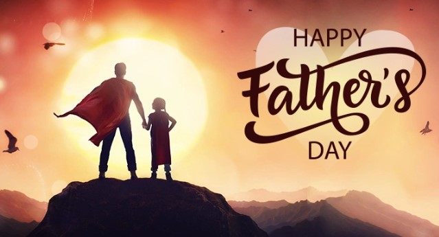 Fathers Day 2019 Images, Pictures, Photos, Pic & Wallpaper HD