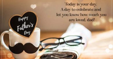 Fathers Day Wishes, Messages, Quotes, Greetings, Text, SMS & Sayings