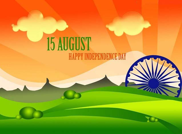 HD 1080p 73rd Happy Indian Independence Day 2019 Images