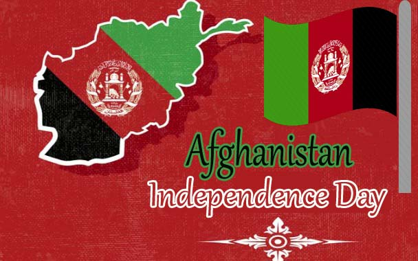 Happy Afghanistan Independence Day 2019