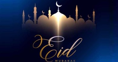 Happy Eid Mubarak 2019 Image