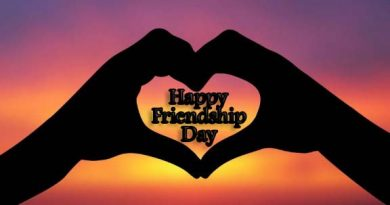 Happy Friendship Day 2019 Images & Pictures
