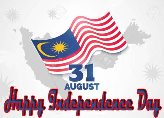 Happy Malaysia Independence Day 2019