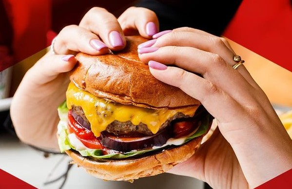 Happy National Burger Day 2019 Wishes, Messages, Quotes, Greetings, SMS, Picture, Image, photos, pic and wallpaper