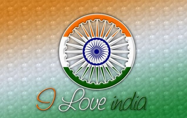 I love India - Happy India Independence Day 2019 Images, Quotes,messages, pictures Wishes, Facebook and WhatsApp Status
