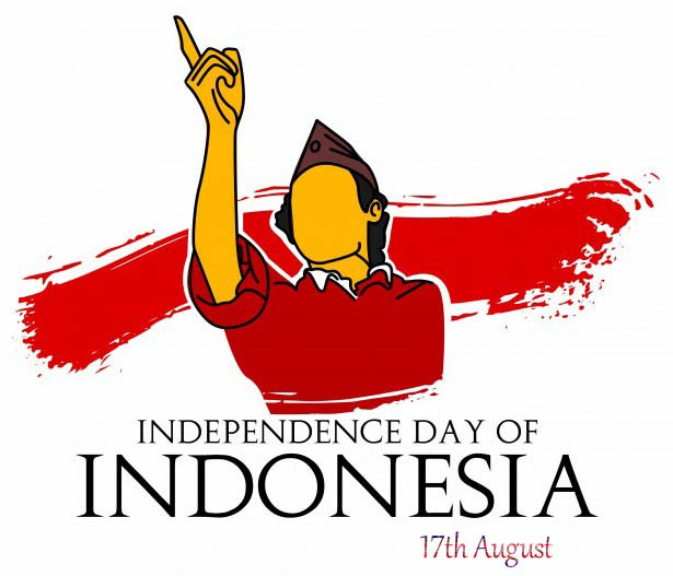 Independence Day of Indonesia 2019