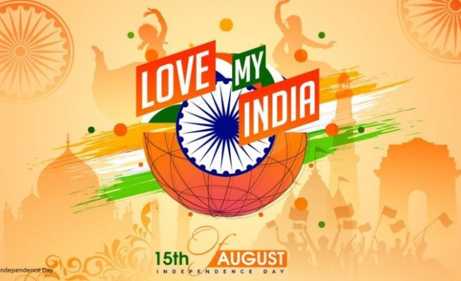 India Independence Day 2019 Image