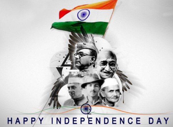 India Independence Day Images 2019