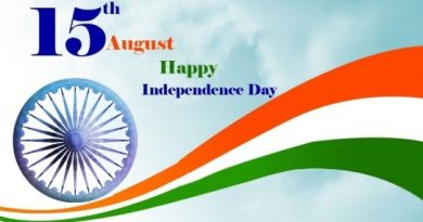 India Independence Day Images
