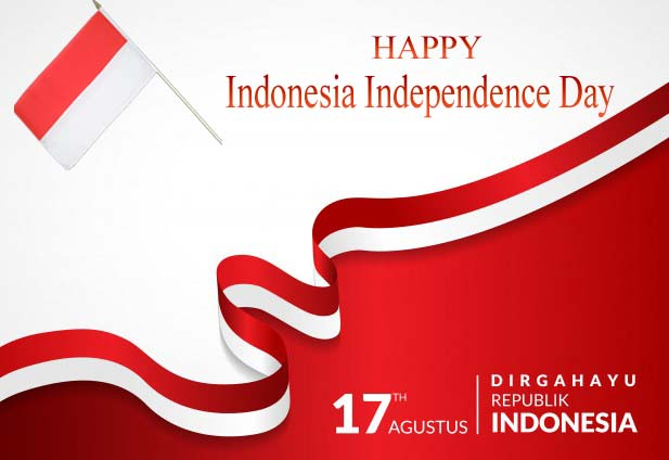 Indonesia Independence Day 2019 Wallpaper HD Download