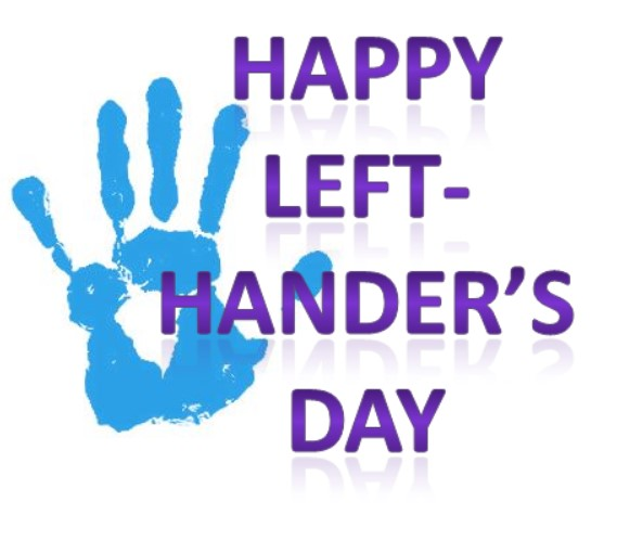 Left Handers Day 2019 Pictures