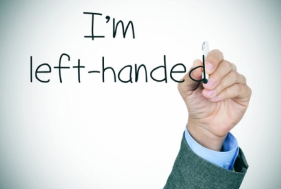 Left Handers Day 2019 Wallpaper HD