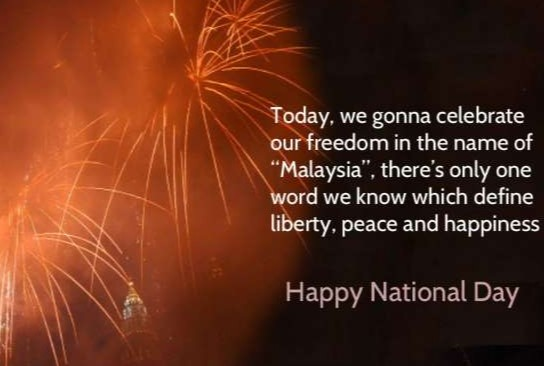 Malaysia National Day 2019 Wishes, Messages, Greetings, SMS & Quotes