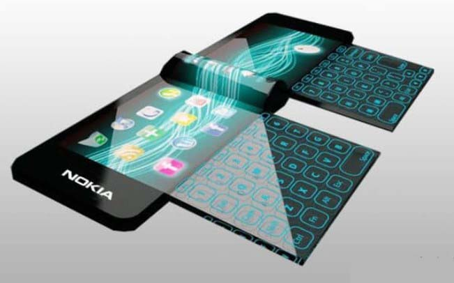 Nokia 11 Max