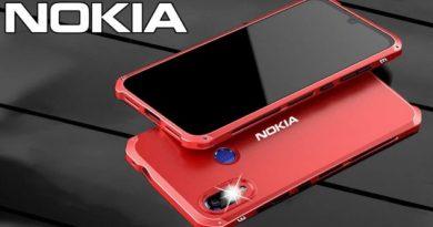 Nokia 2 Edge Xtreme 2019