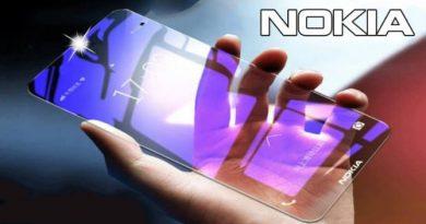 Nokia Edge Xtreme Max 2019
